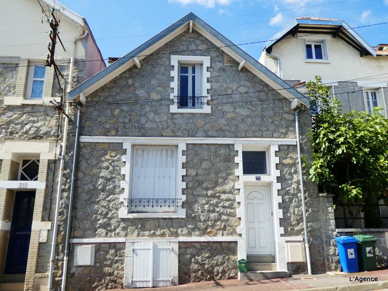 Vente maison en pierre des ann es 30 - Maison des annees 30 ...